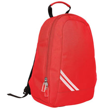 Pre-School Backpack (Plain) (Available in 6 Colours) Red / One Size (33cm X 23cm X 10cm) School Uniform Centres BACKPACK school-uniform-centres.myshopify.com Schoolwear Centres