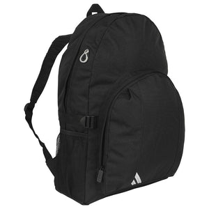 Senior Backpack (Available in Black and Navy Colours) - Schoolwear Centres | School Uniform Centres