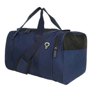 Senior Locker Bag (Available in Black and Navy Colours) - Schoolwear Centres | School Uniform Centres