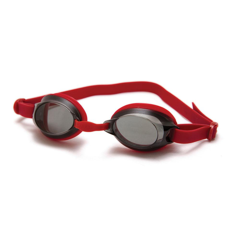 Speedo Swimming Goggles RED-SMOKE / Children/Junior Size Schoolwear Centres Speedo Swimming Goggles school-uniform-centres.myshopify.com Schoolwear Centres