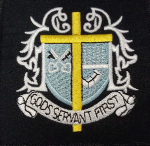 St Thomas More High School - School Badge | School Uniform Centres