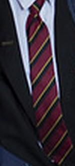 The Eastwood Academy - School Tie | Schoolwear Centres