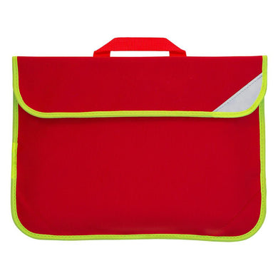 Enhanced Viz Book Bag (Available in 6 Colours) - Schoolwear Centres | School Uniform Centres