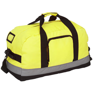 Hi-vis Seattle holdall Yellow / One Size (32 x 59 x 36cm) School Uniform Centres Hodall school-uniform-centres.myshopify.com Schoolwear Centres