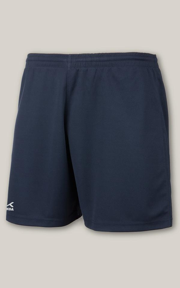 Hassenbrook Academy - Official Sports Short with School Logo - Schoolwear Centres | School Uniform Centres