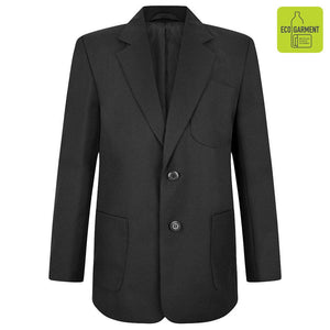 The Eastwood Academy - Boys Black Blazer - Schoolwear Centres | School Uniform Centres