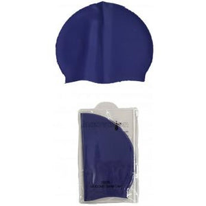 Silicone Swim Hats | Available in 7 colours Navy / ONE SIZE School Uniform Centres Accessories school-uniform-centres.myshopify.com Schoolwear Centres