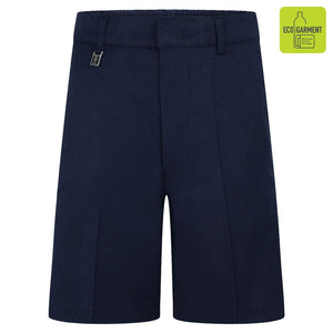 School Summer Shorts Navy / 13 YRS School Uniform Centres Shorts school-uniform-centres.myshopify.com Schoolwear Centres