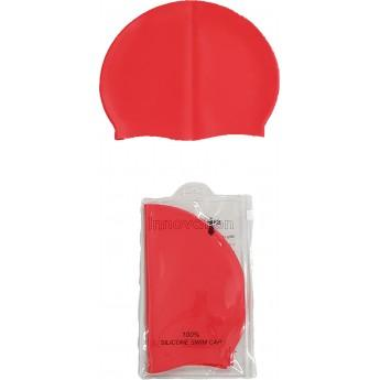Silicone Swim Hats | Available in 7 colours Red / ONE SIZE School Uniform Centres Accessories school-uniform-centres.myshopify.com Schoolwear Centres