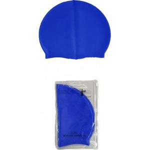 Silicone Swim Hats | Available in 7 colours Royal / ONE SIZE School Uniform Centres Accessories school-uniform-centres.myshopify.com Schoolwear Centres