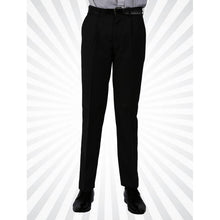 Senior Boys Regular Fit Trousers | Black | Navy | Grey - Schoolwear Centres | School Uniform Centres