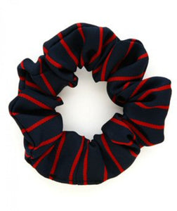 Hairband, Hairclips & Bobble Scrunchie / Red/Navy School Uniform Centres Accessories school-uniform-centres.myshopify.com Schoolwear Centres