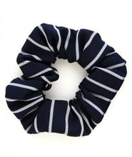 Hairband, Hairclips & Bobble Scrunchie / Navy/White School Uniform Centres Accessories school-uniform-centres.myshopify.com Schoolwear Centres