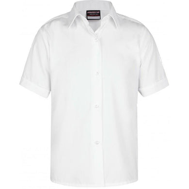 Short Sleeve Blouse | Easy care | Schoolwear Centres | School Uniform Shop - Schoolwear Centres | School Uniform Centres
