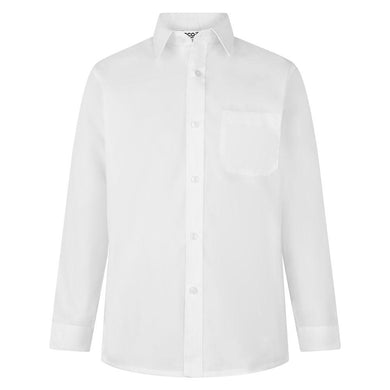 Long Sleeve Shirts | BS3094 | Schoolwear Centres | Basildon School Uniform Shop - Schoolwear Centres | School Uniform Centres