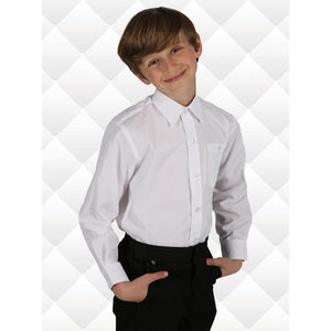 Long Sleeve Shirts | Easy care - Schoolwear Centres | School Uniform Centres