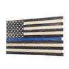Dual Compartment Gun Concealment American Flag *Thin Blue Line