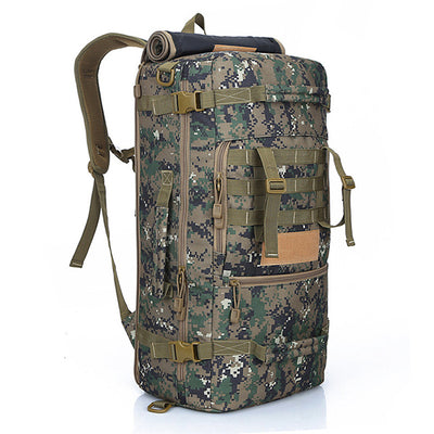 Military Tactical Mountaineering backpack *Limited Supply*
