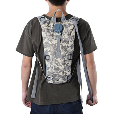3L Camelback backpack