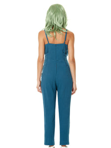 Jumpsuit Polly Waffles