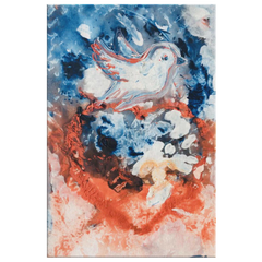 Dove Love.  A Peaceful Place.  Fine Art Print.