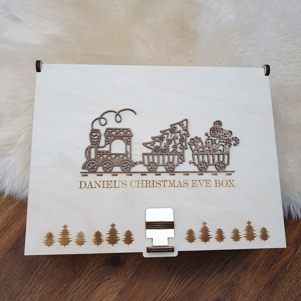 Santa Express - Christmas Eve Box
