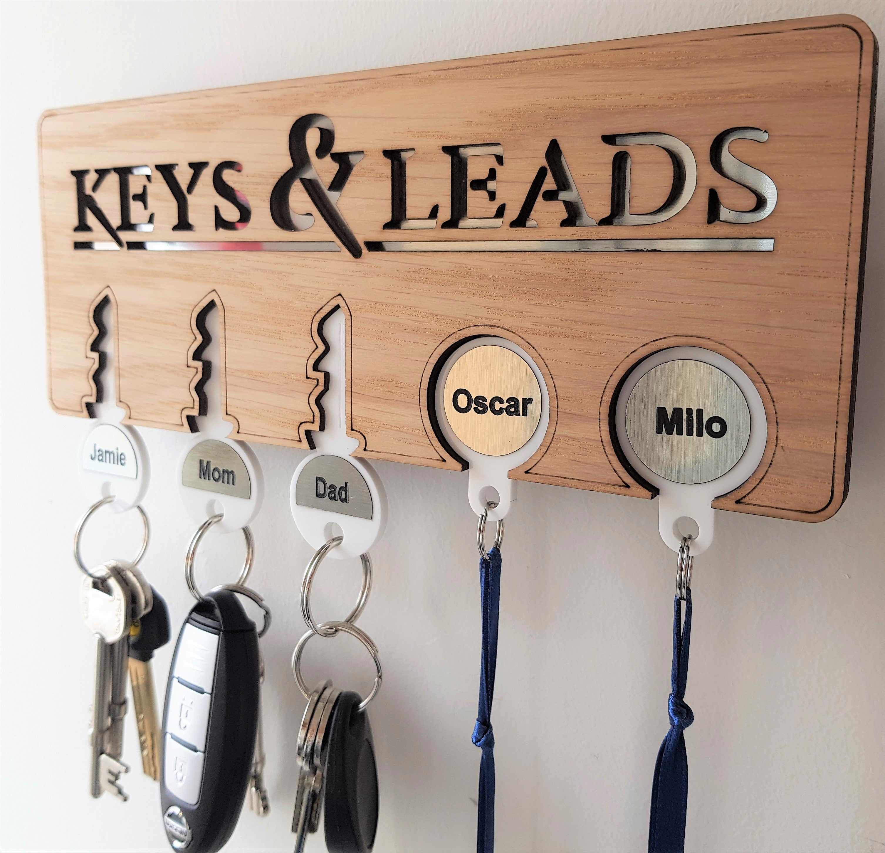 Key Holder - KR 5000 Keys n Leads