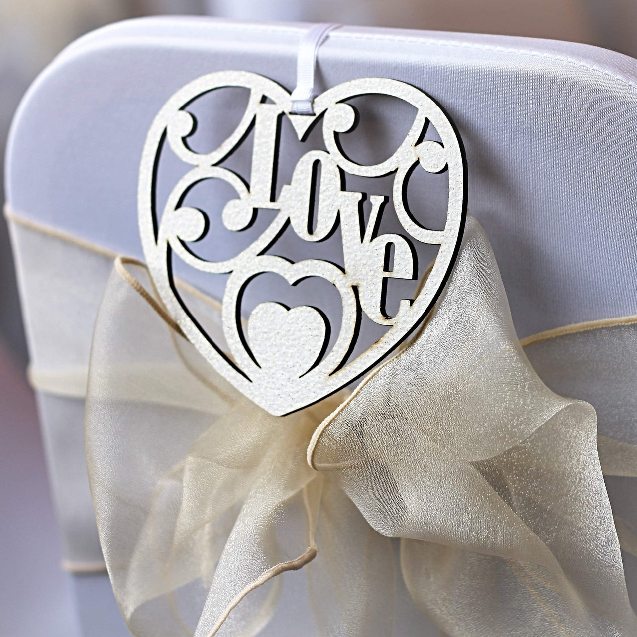 Love in a Heart Plaque-Laser-Rite