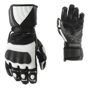 GT gloves - Black & White