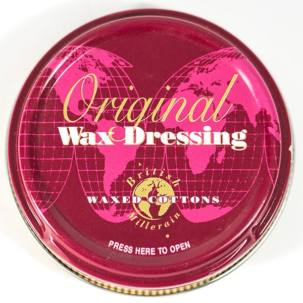 Wax Dressing Reproofer 50ml