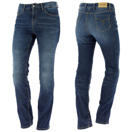 Nora Slim Fit - Blue