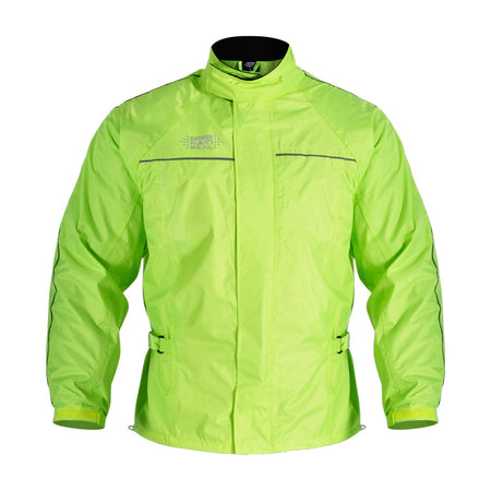 Rainseal Over Jacket - Fluorescent