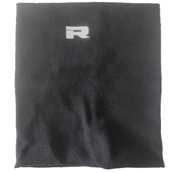 Richa Black Fleece Buff