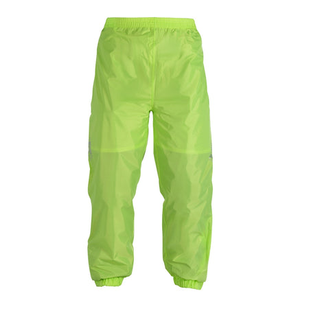 Rainseal Over Trousers - Fluorescent