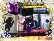 LadyBiker Gift Box full of goodies!