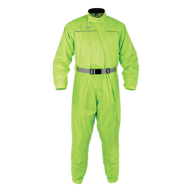 Unisex Rainseal Waterproof Oversuit - Fluorescent