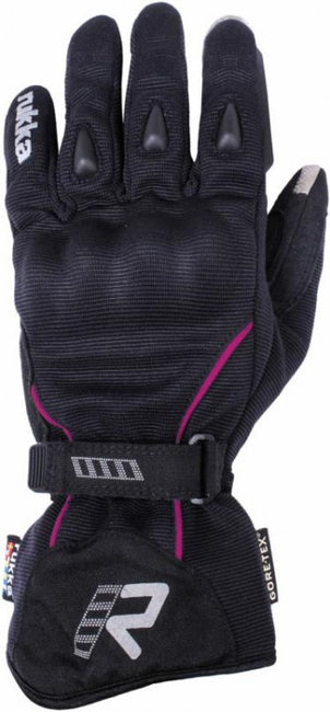 Suki Gloves - Pink