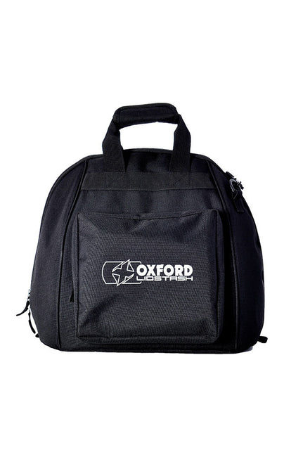 Oxford 'Lidstash'  Helmet Carrier