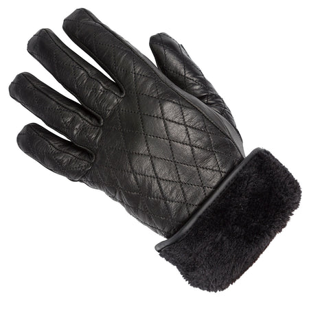 Hartbury Gloves - Black