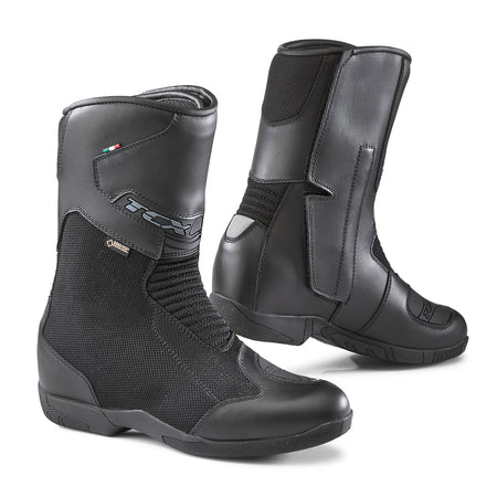 EXCLUSIVE TO LADYBIKER: TCX Gore-Tex Tourer with 5cm Heel, UK Size 3-8