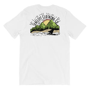 Seacliff Graphic Tee