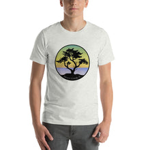 Cypress Sunset Tee