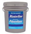 Masterline WaterBase Poly  5 gal Semi-Gloss