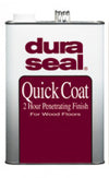 DuraSeal Quick Coat Stain  1gal   Royal Mahogany    108