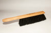 Black Beauty Counter Duster Broom  100%  Horse Hair