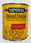 Minwax Stain  1qrt   Pickled Oak   260