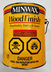Minwax Stain  1gal   Red Oak   215