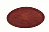 3M Wine Color Polisher Pad 16""