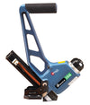 Primatech Pneumatic 18 Guage Cleat Nailer Q550ALR (With Adjustable Base & Rollers)