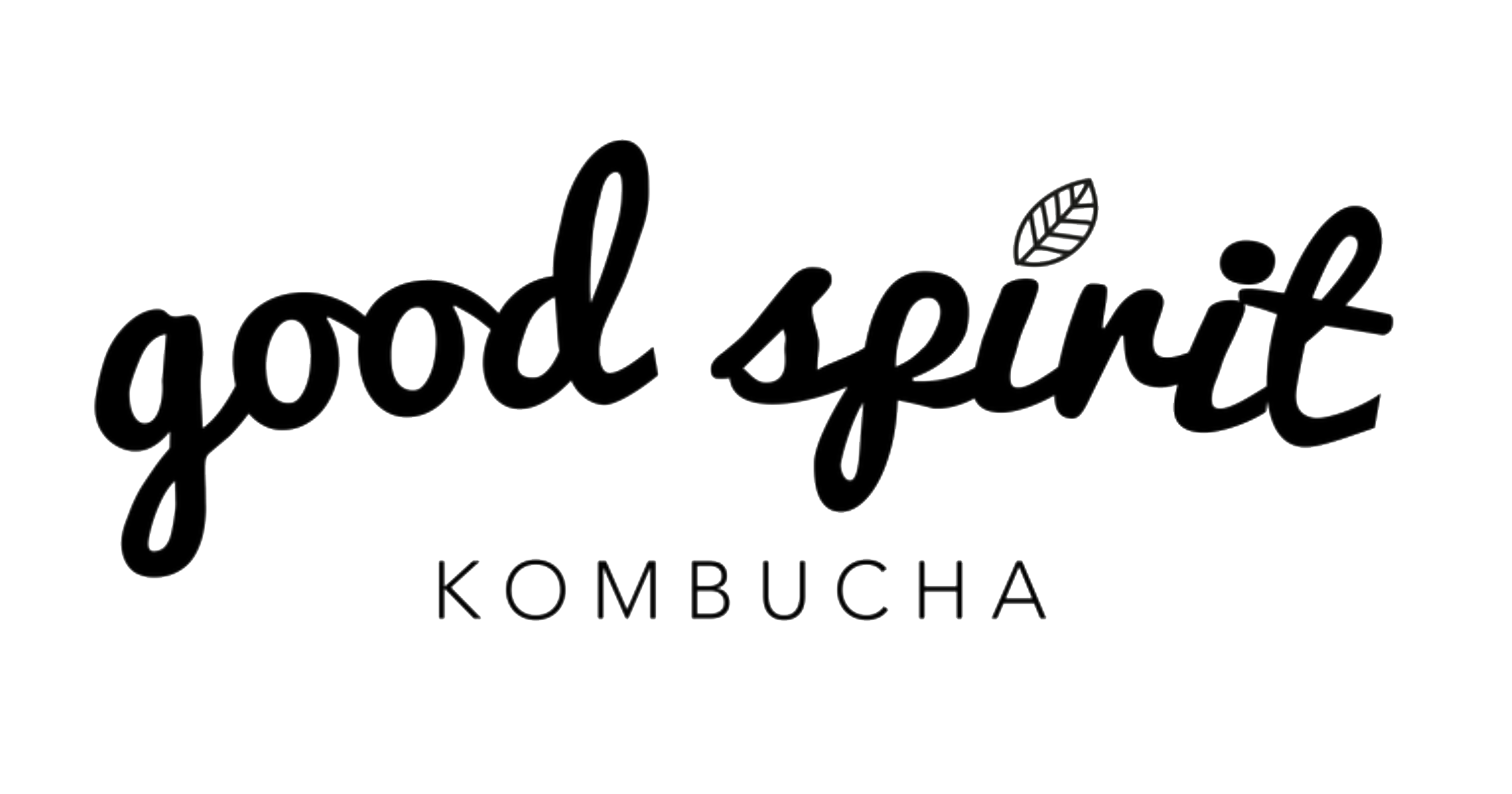 Good Spirit Kombucha